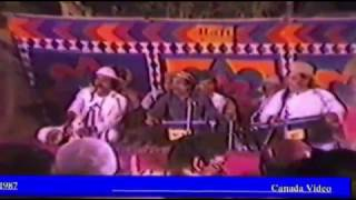 GULAM FARID SABRI AND MAQBOOL 1987  PRIVATE PROGRAM 2