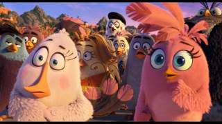 ANGRY BIRDS Η ΤΑΙΝΙΑ - Official Trailer (μεταγλωττισμένο)