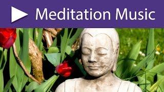 8 HOURS Deep Zen Tibetan Buddhist Meditation Music, Ambient Calm Nature Sounds