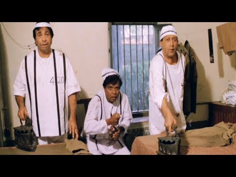 Xxx Mp4 Kader Khan Sadashiv Tinnu Anand As Chindi Chor Comedy Scene Ek Phool Teen Kante 3gp Sex