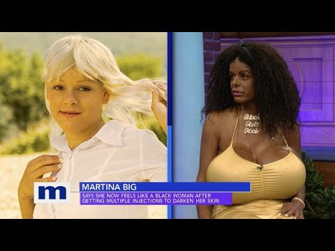 Xxx Mp4 Can You Change Your Race Watch And Discuss The Maury Show 3gp Sex