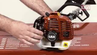 LEA MULTI TOOL LE26254DP assembly instruction and demonstration