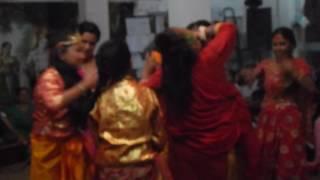Aaja junali ratama shree krishna sathma