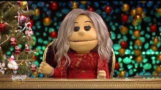 لايڤ من الدوبلكس الموسم السادس | كريسماس ٢٠١٧ | الحلقة العاشرة (ج١) كاملة