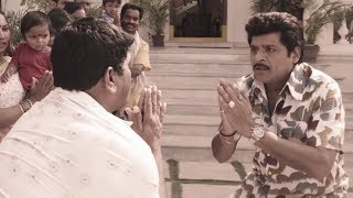 Naga Chaitanya & Ali Most Popular Comedy Scenes - Volga Videos