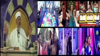 Tevi Show Bay Dr M Tahir Ul Qadri