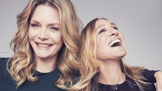 Sarah Jessica Parker and Michelle Pfeiffer - Actors on Actors (Full Video)