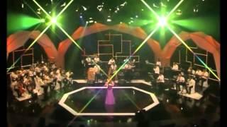 Konsert Dangdut Orkestra RTM 2013: Kerna Pengalaman - Mas Idayu