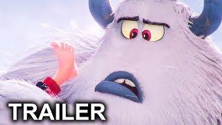 PiePequeño - Trailer Español Latino 2018