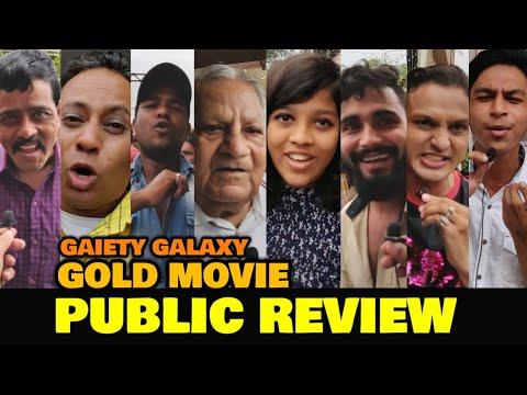 Xxx Mp4 Gold Movie HONEST Public Review At GAIETY GALAXY Akshay Kumar Mouni Roy Amit Sadh 3gp Sex
