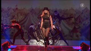 Britney Spears - Womanizer Performance Live Bambi Awards 2008. (HD)
