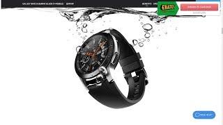 Samsung Galaxy Watch LTE Price, Release Date