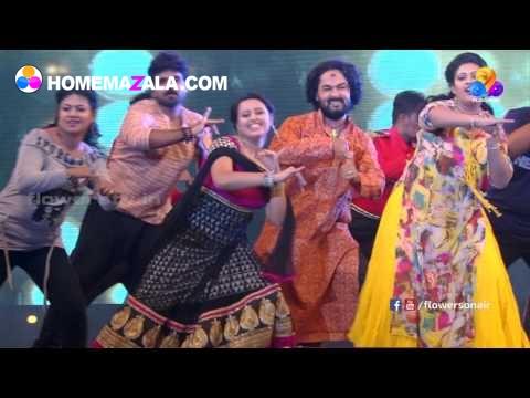 ALL ARTIST DANCE PERFOMANCES | Flowers TV Awards