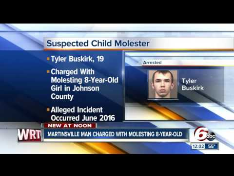Xxx Mp4 Martinsville Man Accused Of Forcing 8 Year Old Girl To Perform Sex Acts On Him 3gp Sex