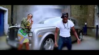 CHIDINMA - EMI NI BALLER Featuring Tha Suspect & IllBliss (OFFICIAL VIDEO)