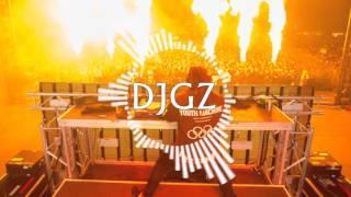 Avicii - Levels(Skrillex Remix) feat Zomboy - Terror Squad(Remix) [GafZerØ Remake]