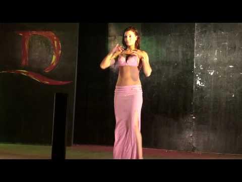 Taniec brzucha 1 Egipt