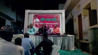 Garib Nawaaj Kameti Milaad Sharif 18.3.2018 Khanjeepeer Beedha Udaipur Rajasthan
