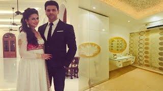 देखिए दिव्यांका-विवेक का नया आशियाना…!!   REVEALED: Divyanka-Vivek NEW HOUSE After Marriage