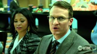 House of Lies Season 2: Episode 2 Clip - Making a Scene