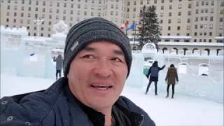 เที่ยวแคนนาดา ปี2019 กับ SunitJo Travel เปิดประสบการณ์การเดินทางข้ามทวีป วีซ่าCanadaง่ายนิดเดียว EP4
