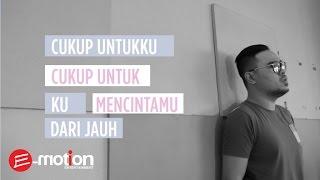 Casandra  - Cinta dari Jauh (Official Lyric Video)