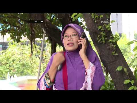 Ditilang Petugas, Ibu ini Malah Curhat Kena Tilang Lewat Telefon - 86