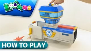 【Official】Super Wings_How to Play 08