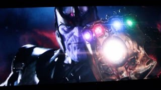 FULL Marvel Phase 3 announcement with clips, Robert Downey Jr, Chris Evans