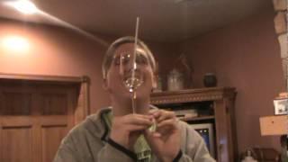 Boy Breaks Glass with Voice (@BohTheSmileGuy of @NYCSmile4Me)