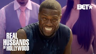 Real Husbands Of Hollywood Season 5 Is Here!