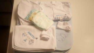 Günlük bebek bakımı