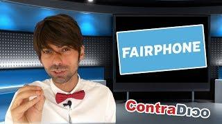 LE FAIRPHONE C'EST TROP BIEN !