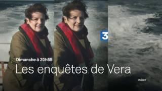 Les Enquêtes de Vera -L'Adieu à la mer