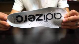 adidas adiZero Crazy Light Performance Review