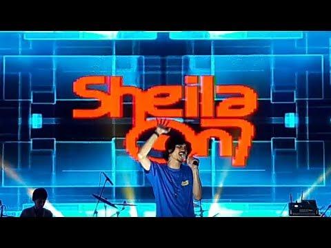 Sheila on7 - Melompat Lebih Tinggi (Versi Slow) Jakarta fair 2018 - JIExpo Kemayoran