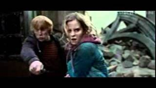 Harry Potter and the Deathly Hallows - Part 2 (Theatrical Trailer)(wapking.in).3gp