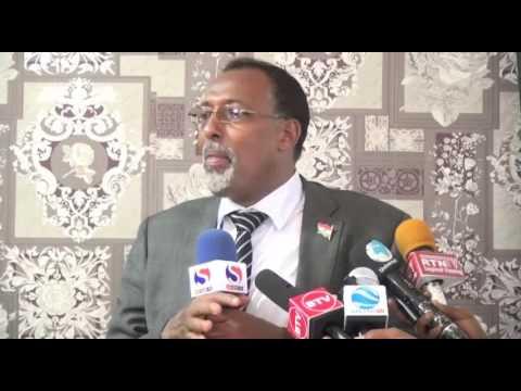 Xxx Mp4 Warka Xilwareejinta Wasiir Ku Xigeenka Cusub Ee Wasaaarada Waxbarashada Somaliland 3gp Sex