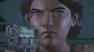 THE WALKING DEAD SEASON 3 EPISODE 3 Trailer (Xbox One/PS4/PC)