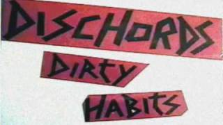 Dischords - When You Were Young