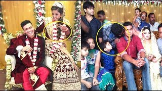 তাসকিন আহমেদের বিয়ের এক্সক্লুসিভ দুষ্টামির ভিডিও taskin ahmed marriage exlcusive funny momment video