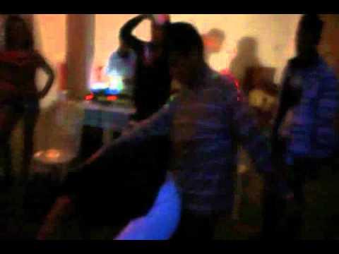 CONCURSO DE PERREO DJ BOOM PARTY MR.STREET & PAPA LOCO