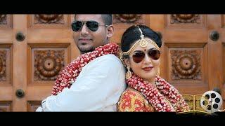 Malaysian Indian Wedding 2016 of Prasad  & Nithya  By Golden Dreams Gdu