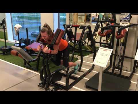 Xxx Mp4 MMC High Performance Training Livvy Van Saase 3gp Sex