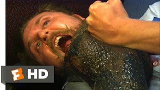 Snakes on a Train (5/10) Movie CLIP - We Have a Runaway Train! (2006) HD