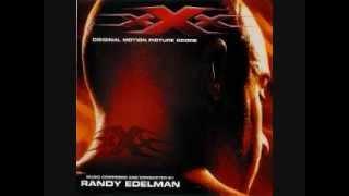 XXX - Suite (Randy Edelman)