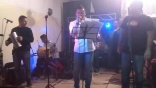 Raul Minue Cuarteto - Oficial (ME ENAMORE DE TI-YA ME ENTERE)