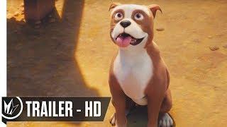 Sgt. Stubby: An American Hero Official Trailer #1 (2018) – Regal Cinemas [HD]