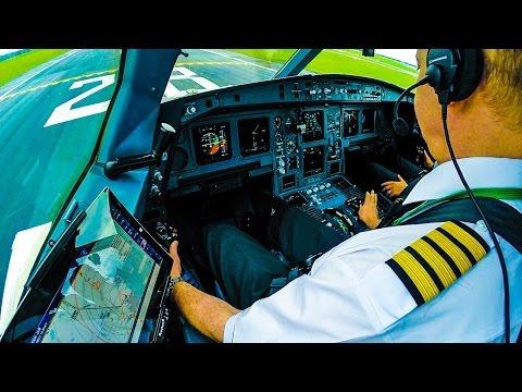 Aer Lingus A330 Dublin Takeoff