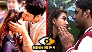 Vikas Gupta – Shilpa Shinde In A RELATIONSHIP   Leaks Gehana Vasisth